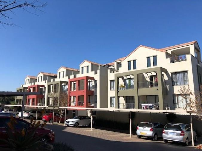 1 Bedroom Apartment / Flat for Sale in Sunninghill
